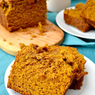Pumpkin Bread Without Oil Recipes.