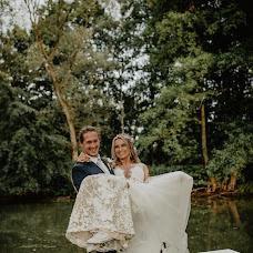Wedding photographer Renata Hurychová (Renata1). Photo of 17.10.2018