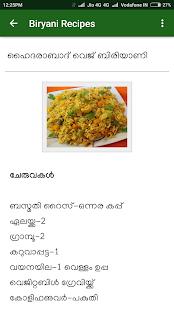 Biryani recipes in malayalam apps on google play screenshot image forumfinder Image collections