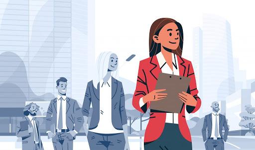 Mentors Building Momentum