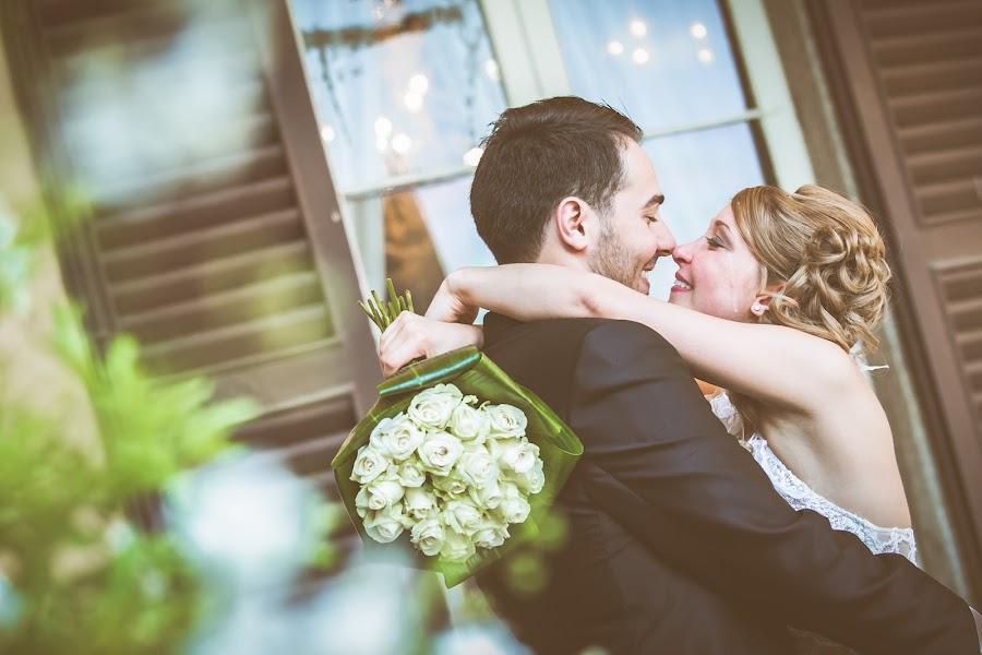 Wedding photographer Marco Baio (marcobaio). Photo of 28.02.2014