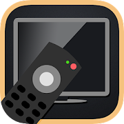 App Icon for Galaxy Universal Remote App in Ireland Play Store