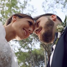 Fotografo di matrimoni Tommaso Tarullo (tommasotarullo). Foto del 17.09.2018