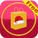 Christmas Shopping Planner icon
