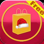 Christmas Shopping Planner