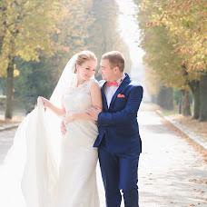 Wedding photographer Taras Noga (Taraskin777). Photo of 01.08.2017