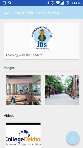 Jaypee Business School JBS