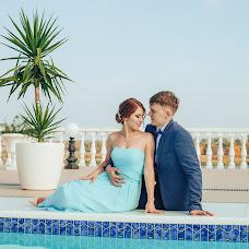 Wedding photographer Viktoriya Sklyar (sklyarstudio). Photo of 25.11.2017