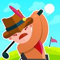 Golf Physics icon