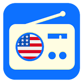 Radio USA Fm - Music & News