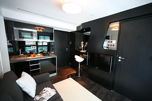 Wyndham Corporate Suites, Hong Kong
