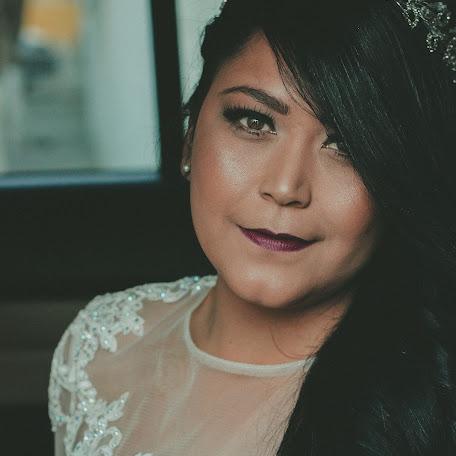Wedding photographer Candelario Benítez (candegrapher). Photo of 27.04.2017