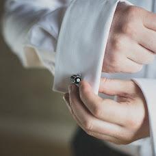 Wedding photographer Nerijus Karmilcovas (karmilcovas). Photo of 16.12.2014