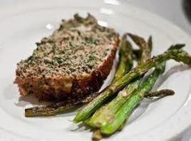 Meatloaf Florentine,  Crock Pot Style Recipe