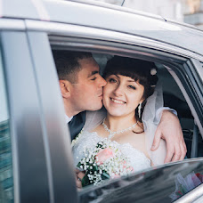 Wedding photographer Evgeniya Malofeeva (Malofeeva). Photo of 23.04.2015