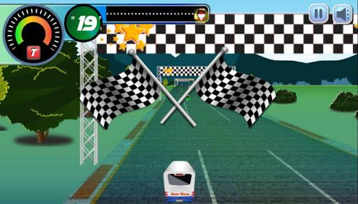Turbo Bus Racing 1.0.1 screenshots 5