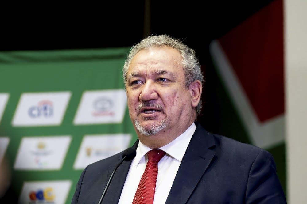 Sascoc president Hendricks tells MPs minister Mthethwa is 'interfering' in cricket