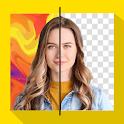 $5 Visa Passport Photo: Resize & Remove Background icon