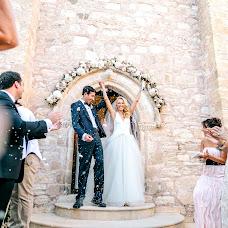 Wedding photographer Irina Akinshina (Eirini). Photo of 05.03.2016