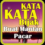 Kata Kata Bijak Buat Mantan Pacar 33 Latest Apk Download