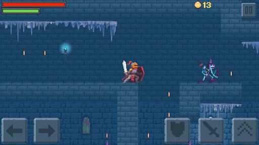 Knight's Soul mR screenshots 2
