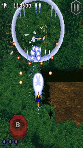 GUNBIRD classic screenshot 10
