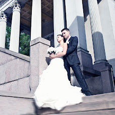 Wedding photographer Nikita Pecherskikh (Pecherskihphoto). Photo of 05.10.2017