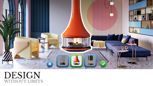 Design Masters u2014 interior design modavailable screenshots 3