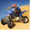 Quad Bike Dirt Rider