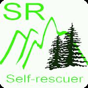 Mobile self-rescuer 2.2 Icon