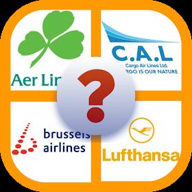 Airlines codes quiz