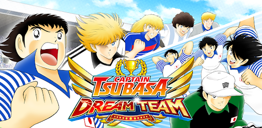 Captain Tsubasa Dream Team Apps On Google Play