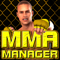 MMA Manager Game icon