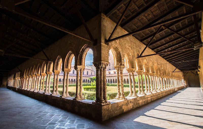 Simmetrie d'architettura di Giovanni Coste