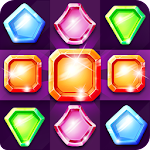 Diamond Cave Match 3 Icon