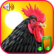 App Icon for Funny Alarm Clock Ringtones App in United States Play Store