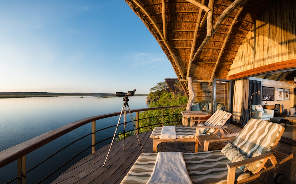 Win a two-night stay at the luxurious Chobe Water Villas valued at R45,000