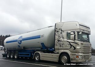 Photo: Schmidt Polska R 440   ----> www.truck-pics.eu