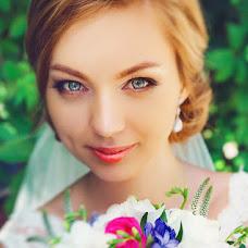 Свадебный фотограф Вера Ореховская (VeraVolga). Фотография от 23.05.2017