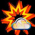 Chronus: Magical Weather Icons