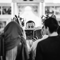 Wedding photographer Pavel Baydakov (PashaPRG). Photo of 04.11.2018