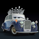 Cars Movie Wallpapers New Tab Theme