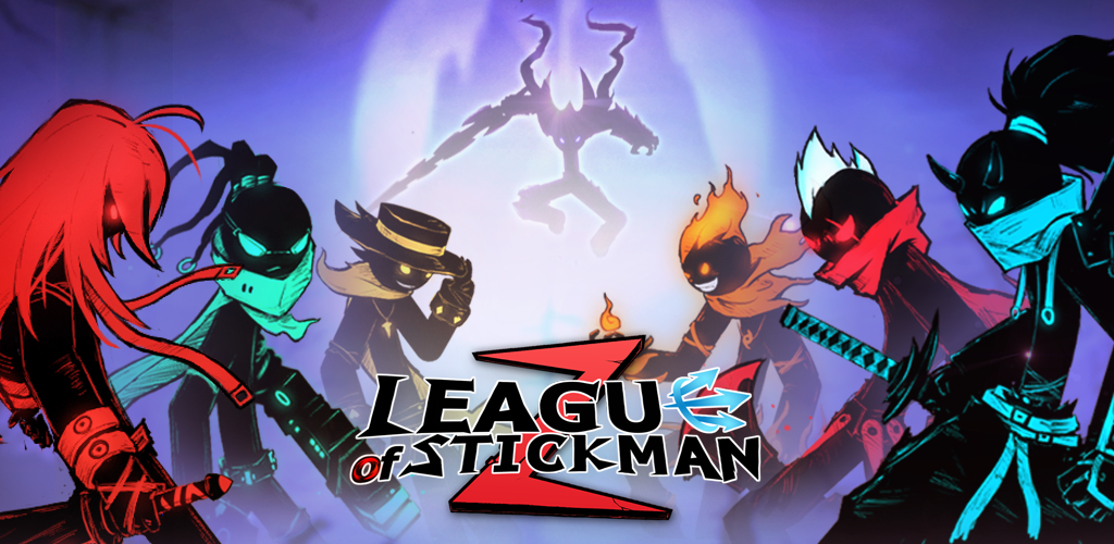 descargar League of Stickman 2-Best Fighting RPG APK última ...