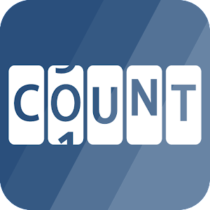 CountThings from Photos 2.81.0 by Dynamic Ventures Inc. dba CountThings logo