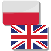 App Icon for Polish - English offline dict. App in Czech Republic Google Play Store