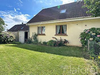 maison à Gonfreville-l'Orcher (76)