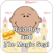 Tải Game Bald Boy and the Magic Seal