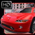 NICE PARKING HD icon