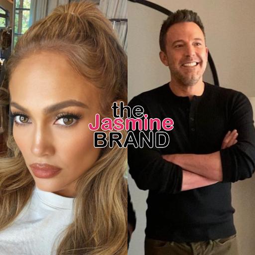Jennifer Lopez Says 'I've Never Been Better' & She's 'Super Happy' Amid Ben Affleck Relationship