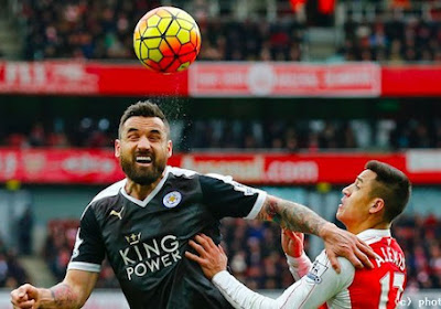 """Des supporters anderlechtois fans de Wasyl et de Leicester: """"Si demain le Sporting affronte Leicester..."""""""